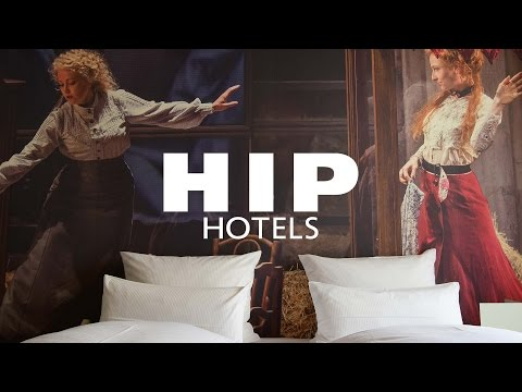 Hotel Goldgasse Trailer, Salzburg  | Luxury City Breaks in Austria with HIP Hotels TV