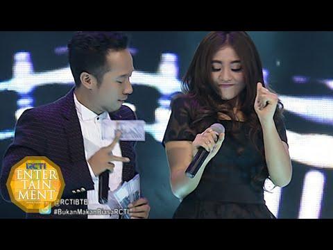 Margin 'Mencuri Hati' Denny dan Narji [BTB] [20 Okt 2015]