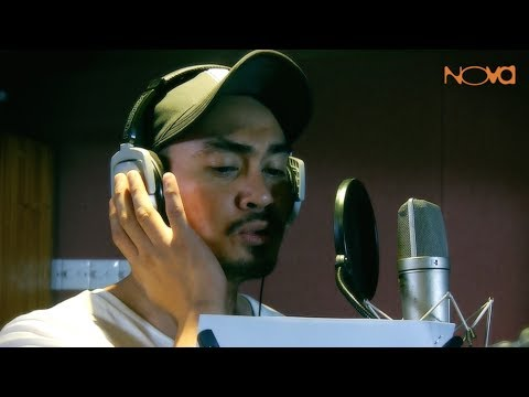 (OST ANDAINYA TAKDIR) Setia Menunggumu - Sabhi Saddi