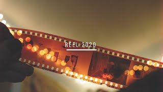 J. Berbel Estudioa - Reel 2020