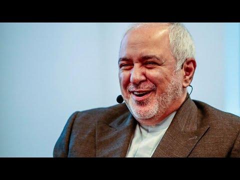 euronews (deutsch): Biarritz: Irans Außenminister Sarif überraschend zu Gesprächen eingetroffen