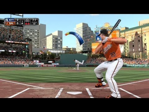 Best 2018 Baseball Or Ball Games For Android