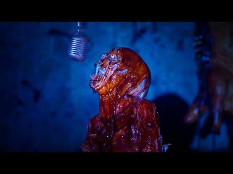 Trailer do filme A Casa da Morte