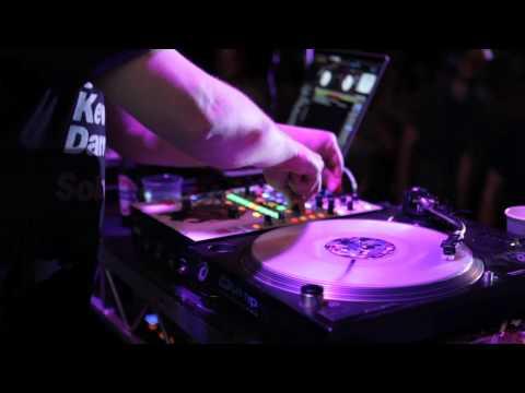 Solid Steel DJ's DJ Food, DJ Moneyshot, DJ Cheeba, Ninja Tune