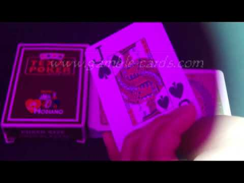POKER-PLAYING-CARDS--Modiano-TexasHold'em(Green)--Marked-cards.avi