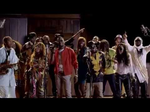 "African All-Stars (ONE) - ""Cocoa 'na chocolate"""