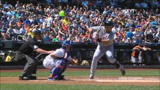 Chris Rock's Take on Blacks in Baseball:  Real Sports (HBO)