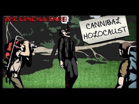Ад каннибалов Cinema Snob cannibal holocaust RUS VO