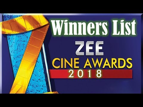 Zee Cine Awards 2018 Full Winners List, Best Actors, Director, Film, Debut Actors and More
