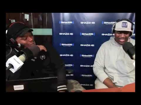 Sway And Erick Sermon Tell Untold Eazy-E Stories