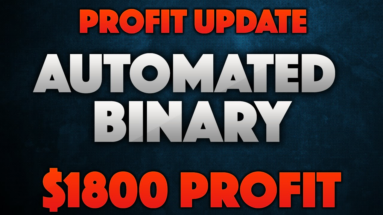 Binary Profit