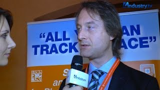 """Gambar cover 4industry.tv -""""All You can track and trace 2016""""-Intervista Alessandro Stroscio Rockwell Automation"""