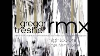 Gregor Tresher - Permafrost - Luca Marchese Remix