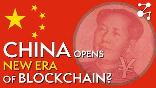Will The Digital Yuan Make China The Global Leader For Blockchain? | Blockchain Central
