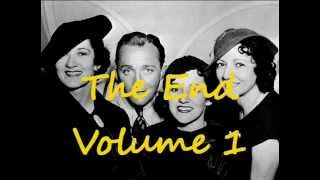 The Boswell Sisters Hit Wonder Vol 1