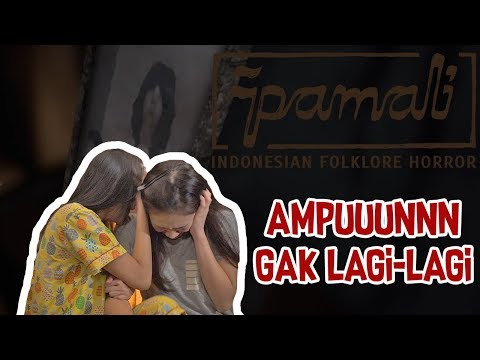 CAKEP-CAKEP NYARI SETAN! | PAMALI INDONESIAN FOLKLORE HORROR