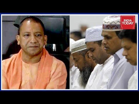 Yogi Govt Reduces Holidays Around Muslim Festivities In Uttar Pradesh