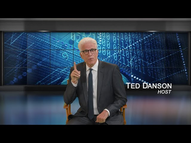 Otodata Featured on New Episode of Advancements TV Series with Ted Danson
