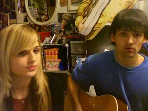 Search Your Heart: Pete Yorn/Scarlett Johansson Cover