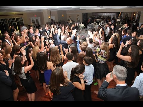 Bat / Bar Mitzvah Party Event Planner - Westchester, NY