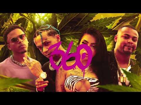 Luck Muzik, MC Mirella & Rennan da Penha - 360 mp3 baixar