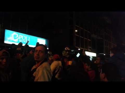 Distantes pero jamás ausentes Venezuela en Quito(1)