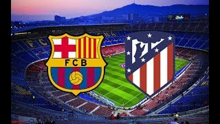 Испания Суперкубок Барселона Атлетико Прогноз 09 01 2020