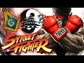 Masonic Spiritual Arts of Street Fighter | LED