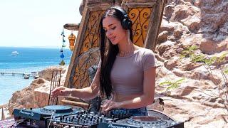Korolova - Live @ Farsha, Sharm El Sheikh, Egypt / Melodic Techno & Progressive House Mix