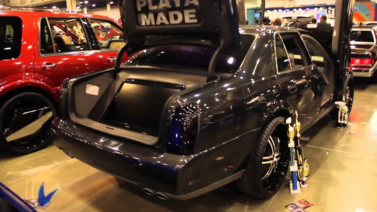 Los Magnificos Car Show Houston YouTube - Car show houston