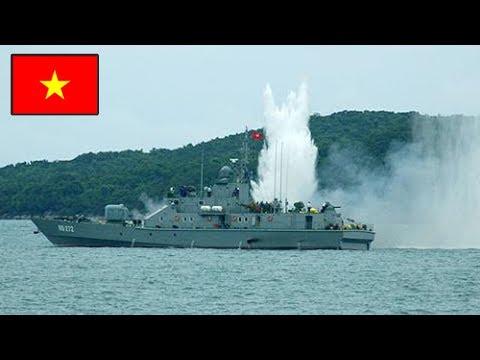 """Việt Nam chế tạo phiên bản cực mạnh của tàu pháo TT400TP """"made in Vietnam""""?"""