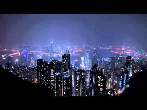 שעת כדור הארץ בהונג קונג