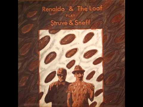 Renaldo and the Loaf - Meanings of W.E.I.R.D.
