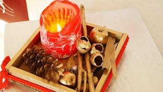 DUPLI-COLOR - Kreative Weihnachtszeit