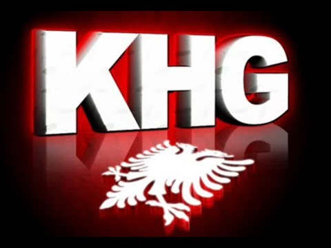 Kosova Hackers Group ( KHG ) OFFICIAL