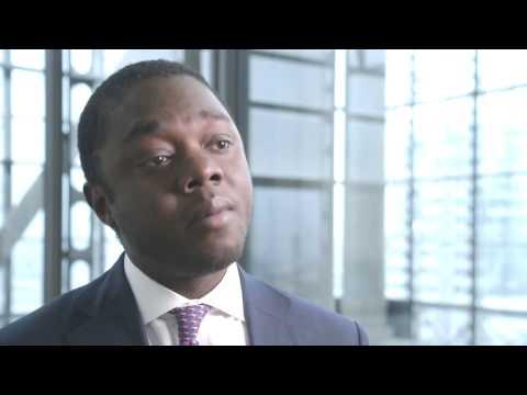 Lloyd's Global Development Centre - Jimaan Sane on Cyber Risk