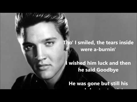 His Latest Flame  ELVIS PRESLEY