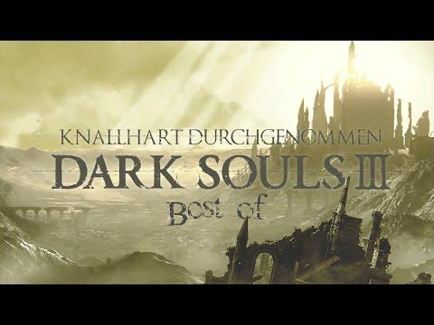 Dark Souls 3  Best of Eddy & Dennis & Colin