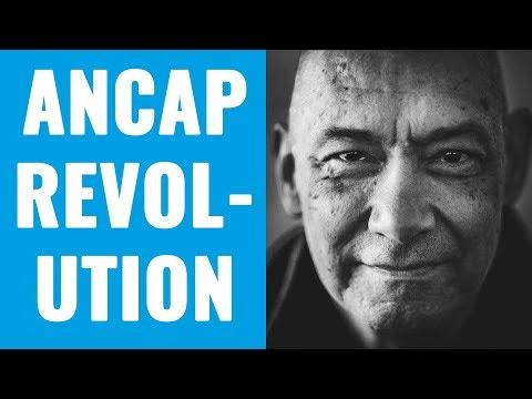 """""""Wir brauchen ein kapitalistisches 1968!"""" - Stefan Blankertz im Interview"""