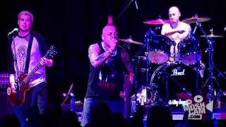 The Exploited - Noise Annoys | Live in Sydney | Moshcam