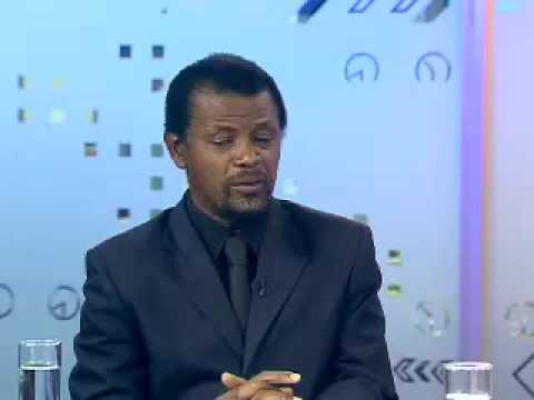 Jean Jacques Ekindi - Cameroon MP
