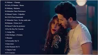 Baladas Romanticas En Español - Pop En Español - Musica Pop Español 2019
