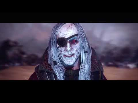 Curse of the Vampire Coast DLC News