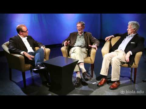 Wolterstorff/Plantinga: The Nature of Christian Scholarship - Center For Christian Thought