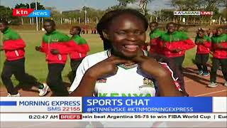 Sports Chat: Focus of deaflympics