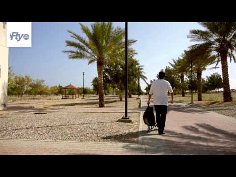 iFly TV: Little Secrets of Oman