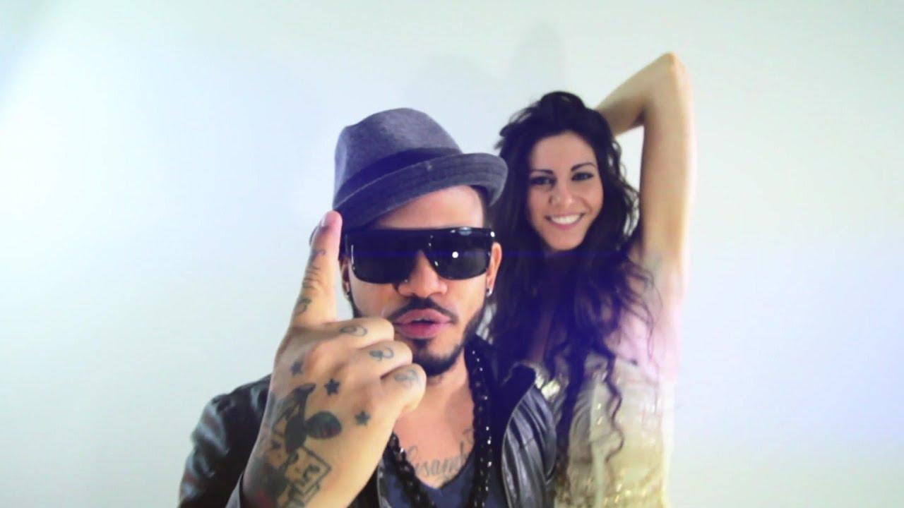 LEO DIAZ - VEN CONMIGO Official Video - YouTube