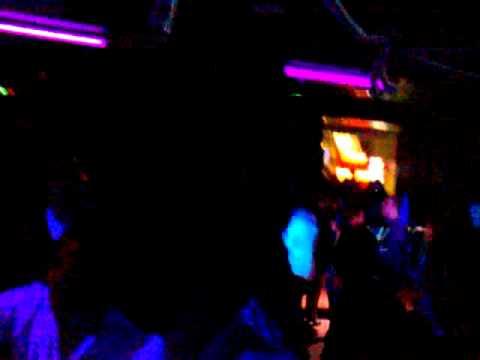 Skrillex @ People Disco Pub 18-2-2012