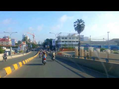 Amazing Phnom Penh Traveling - Cambodia Travel Guide and Tourism - Asia Travel On YouTube # 17