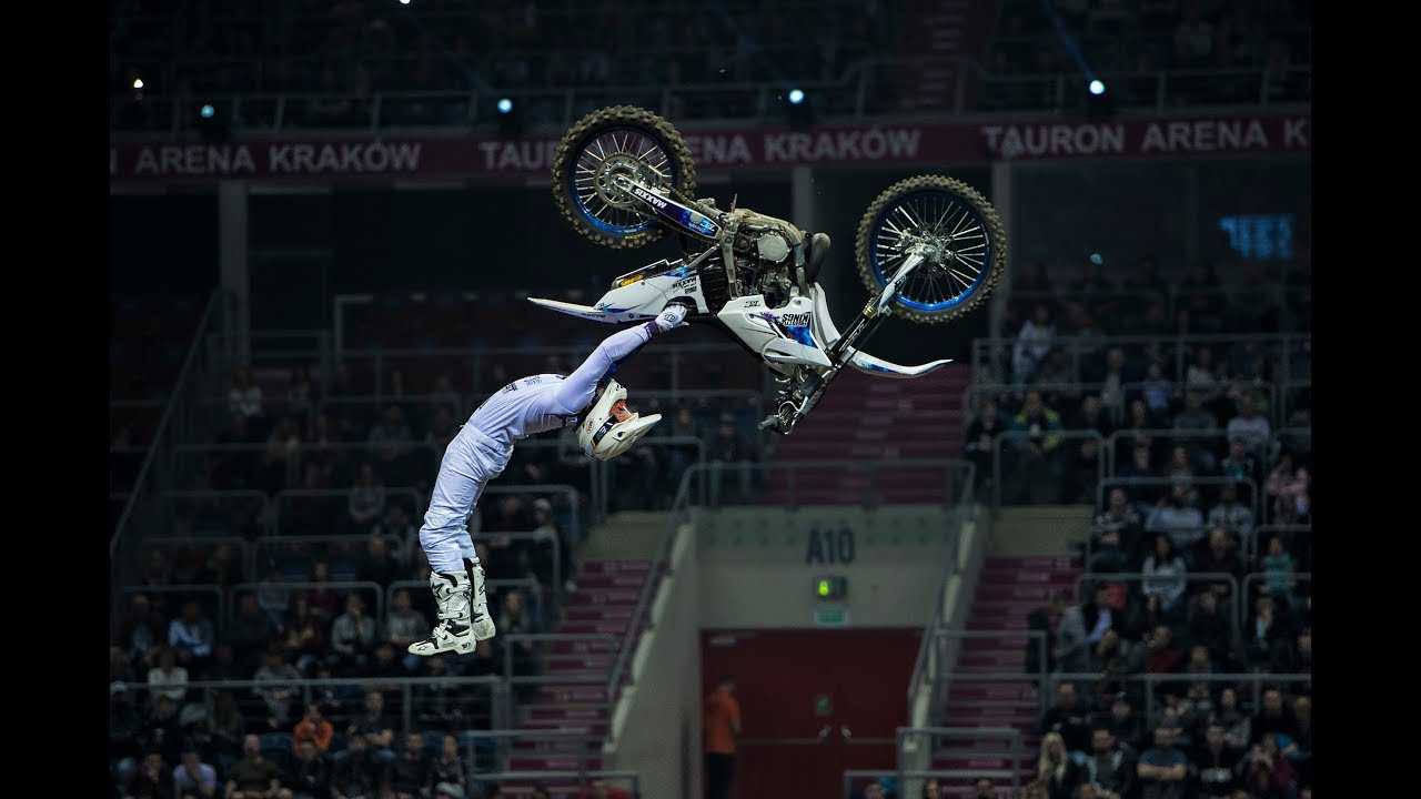 Diverse NIGHT of the JUMPs - Kraków 2018 (trailer)
